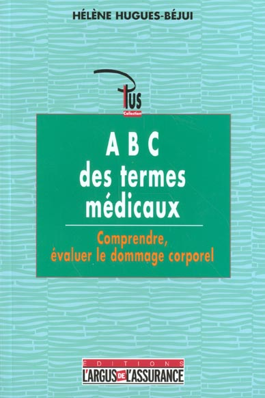 Abc Des Termes Medicaux