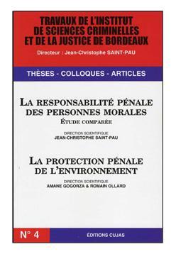 Travaux de l'I.S.C.J. de Bordeaux t.4