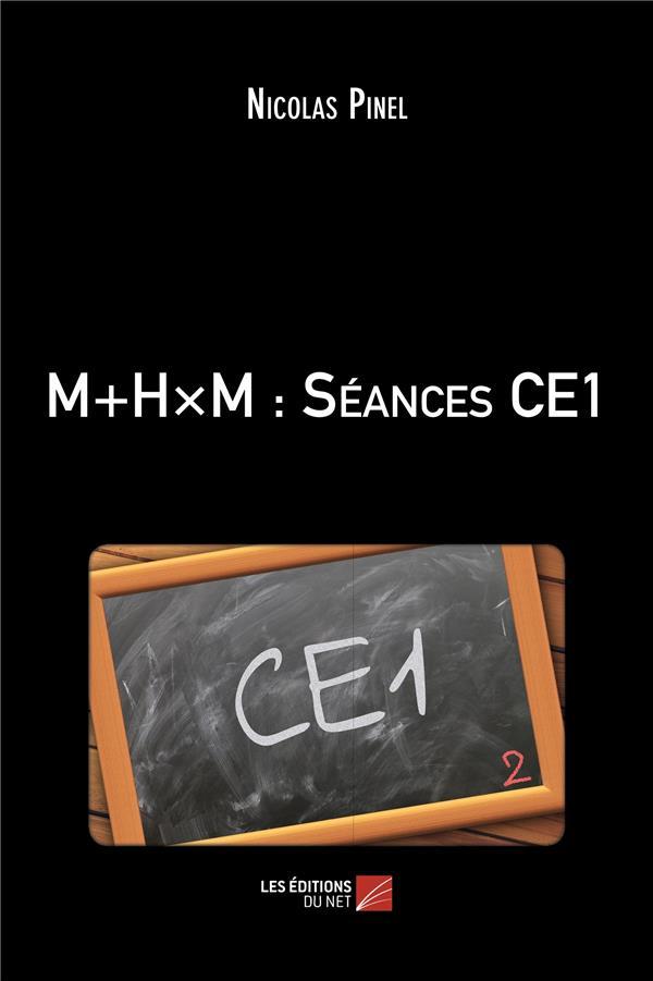M+HxM ; séances CE1