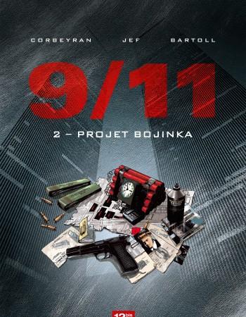 9/11 - tome 2 -  projet bojinka