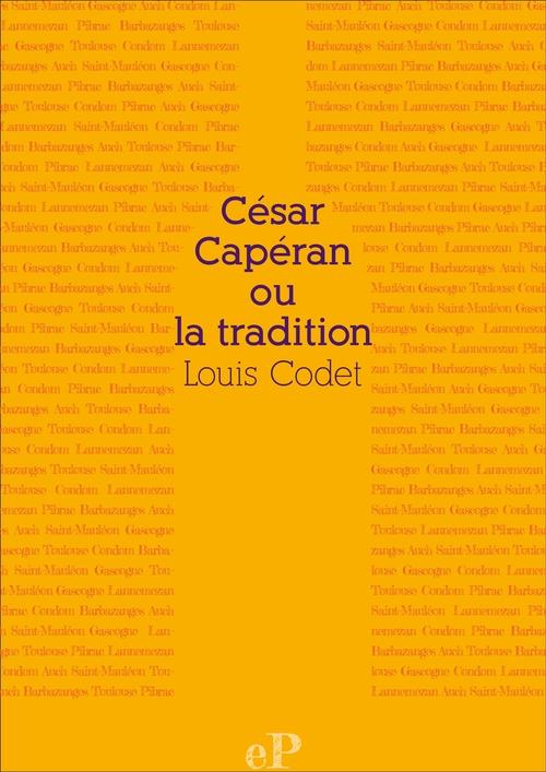 César Capéran