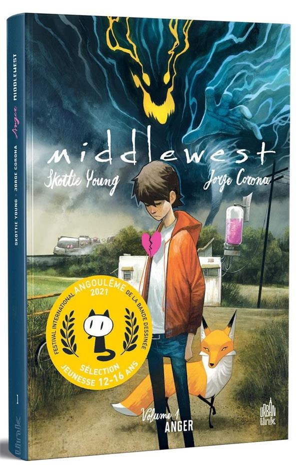 Middlewest T.1