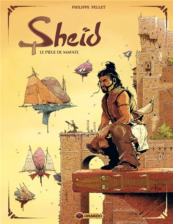 Sheid ; le piège de Mafate