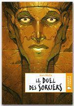 Vente Livre Numérique : Le duel des sorciers  - Jean Molla