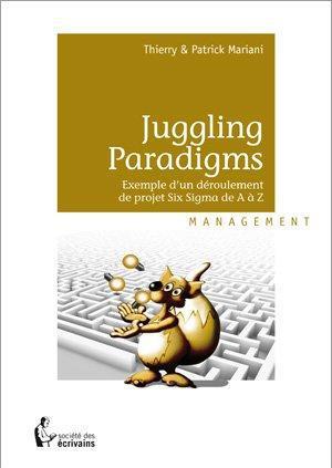 Juggling Paradigms ; Exemple D'Un Deroulement De Projet Six Sigma De A A Z
