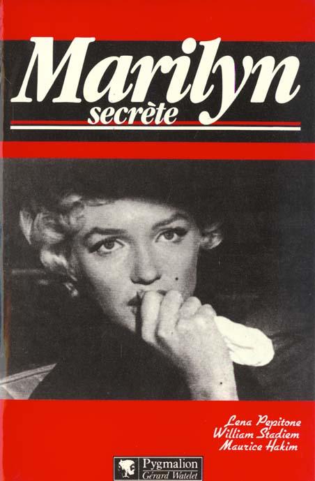 Marilyn secrete