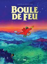 Vente Livre Numérique : Boule de Feu  - Anouk Ricard