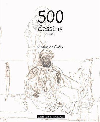 500 dessins t.1