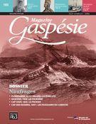 Magazine Gaspésie. Vol. 52 No. 2, Juillet-Octobre 2015