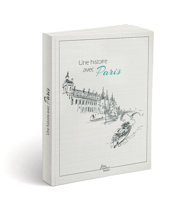 Une histoire avec Paris ; conciergerie