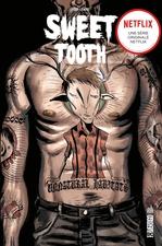 Vente Livre Numérique : Sweet Tooth - Tome 2  - Jeff Lemire