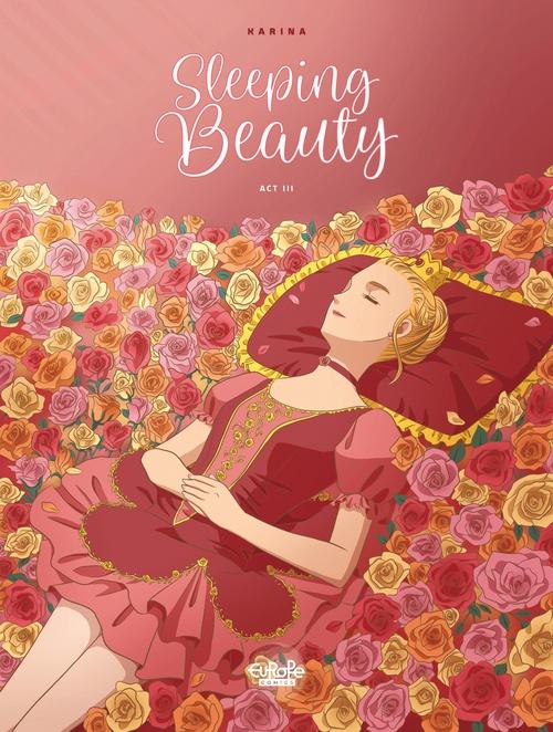 Sleeping Beauty - Act III