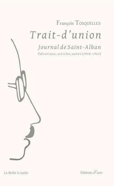 Trait-d'union, journal de Saint-Alban
