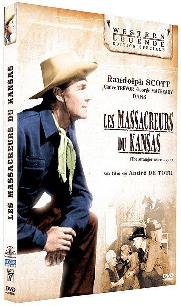 Les Massacreurs du Kansas