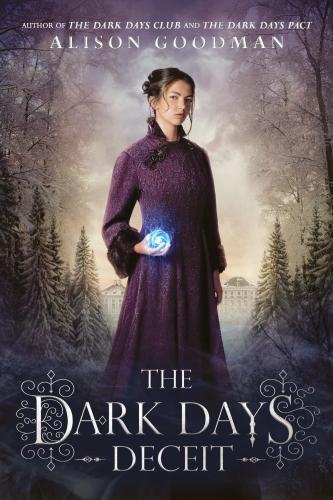 The Dark Days Deceit