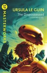Vente EBooks : The Dispossessed  - Ursula K. le Guin