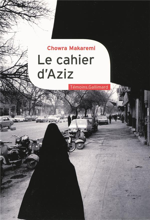 Le cahier d'Aziz