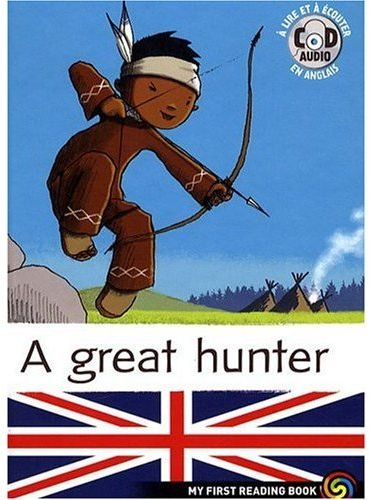 A great hunter