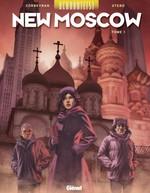Vente Livre Numérique : Uchronie(s) ; New Moscou t.1  - Corbeyran - Nicolas Otéro