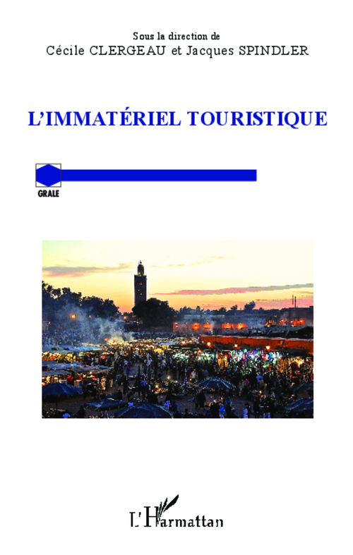 L'immatériel touristique