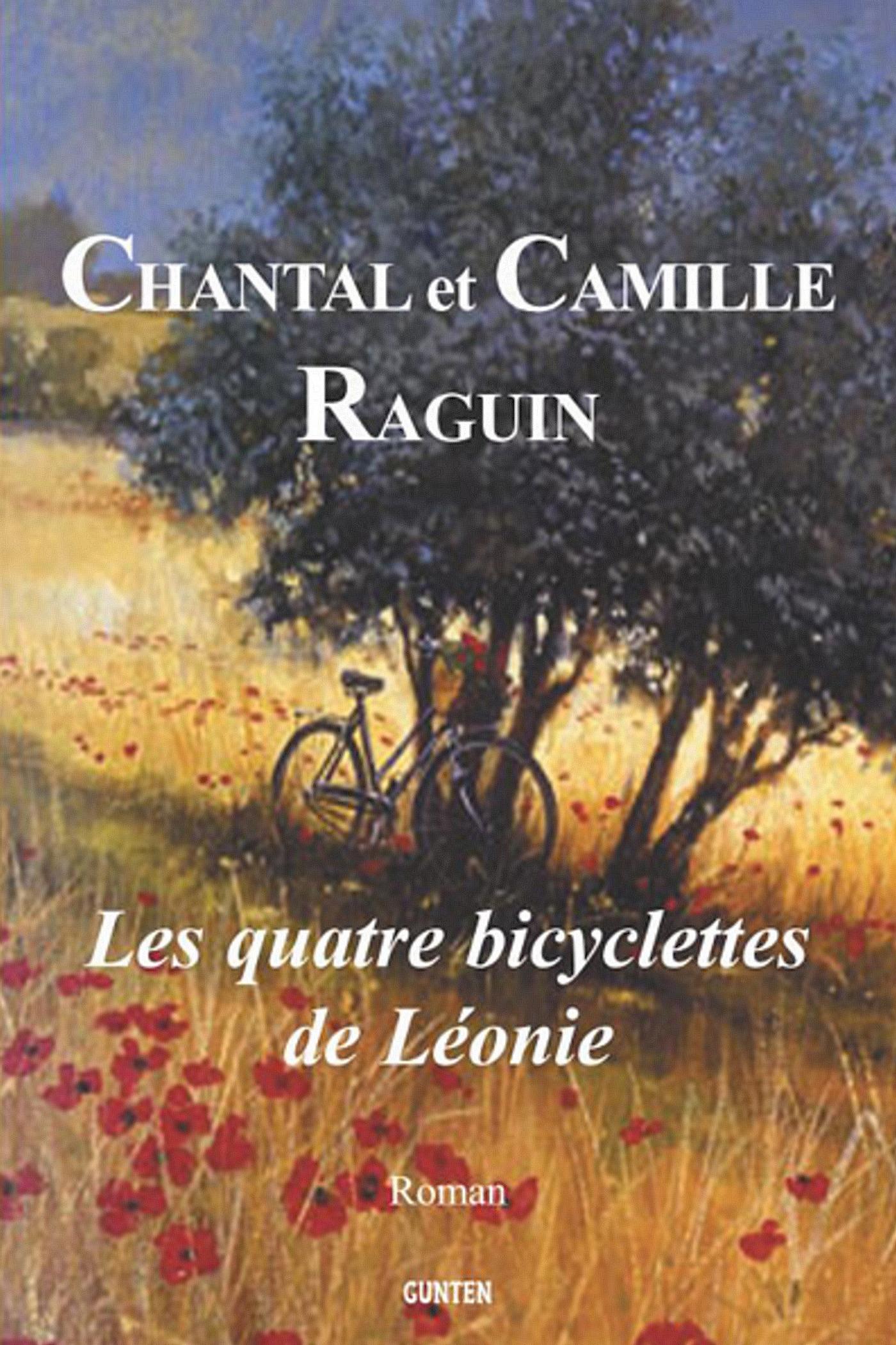 Les quatre bicyclettes de Léonie