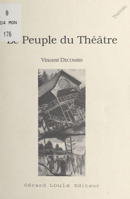 Le Peuple du théâtre