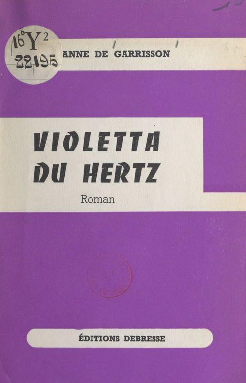 Violetta du Hertz