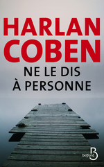 Vente Livre Numérique : Ne le dis à personne  - Harlan COBEN