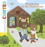 Vente EBooks : Boucle d'or et les Trois Ours  - Agnès Cathala