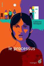 Vente EBooks : Le Processus  - Catherine Verlaguet