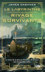 Vente Livre Numérique : Le labyrinthe t.1 :  rivage des survivants  - Dashner James