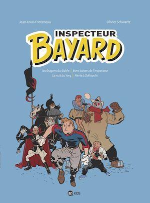 Inspecteur Bayard - intégrale 2