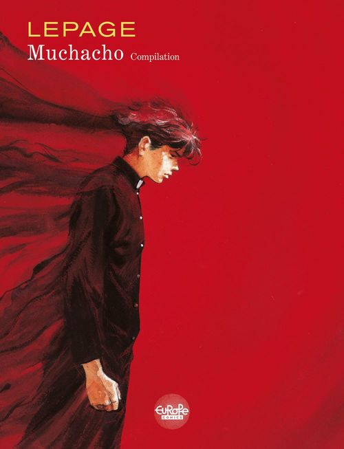 Muchacho - Compilation
