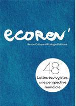 Couverture de Ecorev' n 48 luttes ecologistes, une perspective mondiale - janvier 2020