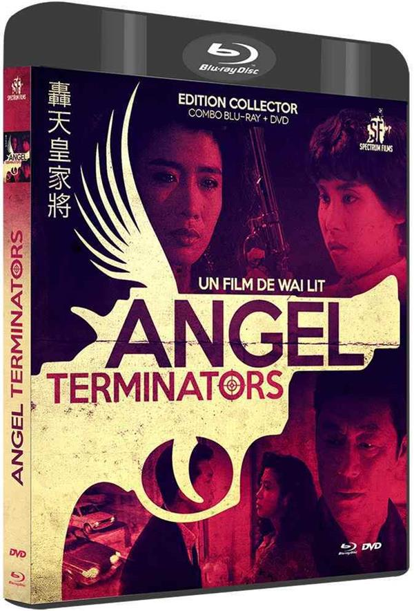 angel terminators