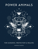 Vente EBooks : Power Animals  - Madonna Gauding