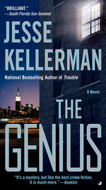 Vente EBooks : The Genius  - Jesse Kellerman