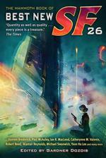 Vente EBooks : The Mammoth Book of Best New SF 26  - Gardner Dozois