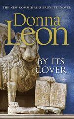 Vente Livre Numérique : By Its Cover  - Donna Leon
