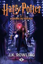 Harry Potter et l�Ordre du Ph�nix