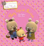 Vente Livre Numérique : Bébé Koala - Chez Papi et Mamie  - Nadia Berkane