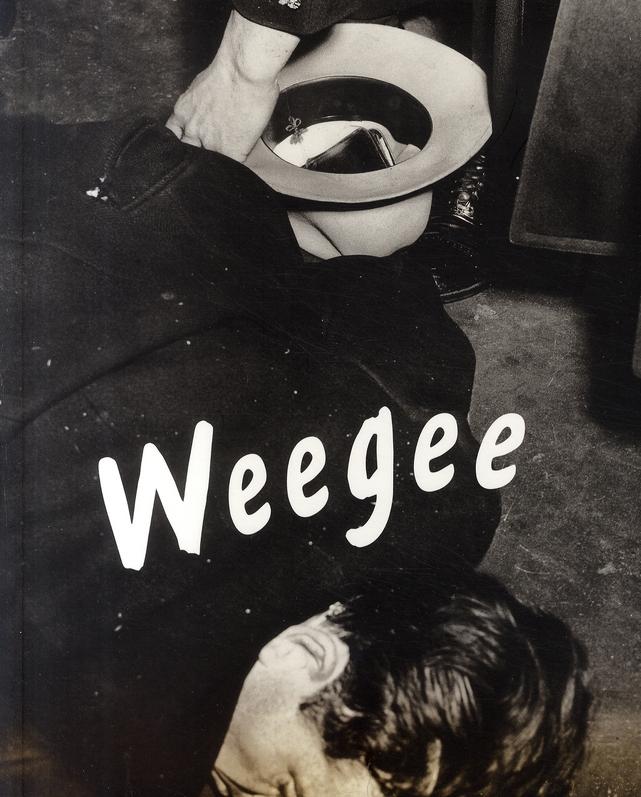 Weegee ; 1899-1968