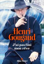 Vente EBooks : J'ai pas fini mon rêve  - Henri Gougaud