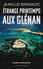 Vente Livre Numérique : Etrange printemps aux Glénan  - Jean-Luc Bannalec