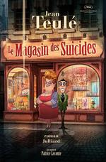Vente Livre Numérique : Le Magasin des suicides  - Jean Teulé
