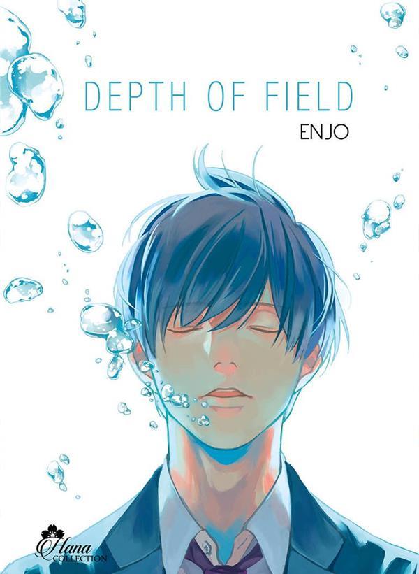 Depth Of Field T.1 ; Yaoi