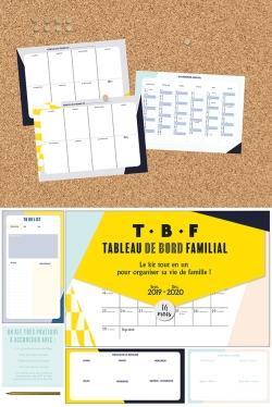 Tbf - tableau de bord familial ; sept. 2019 / dec. 2020