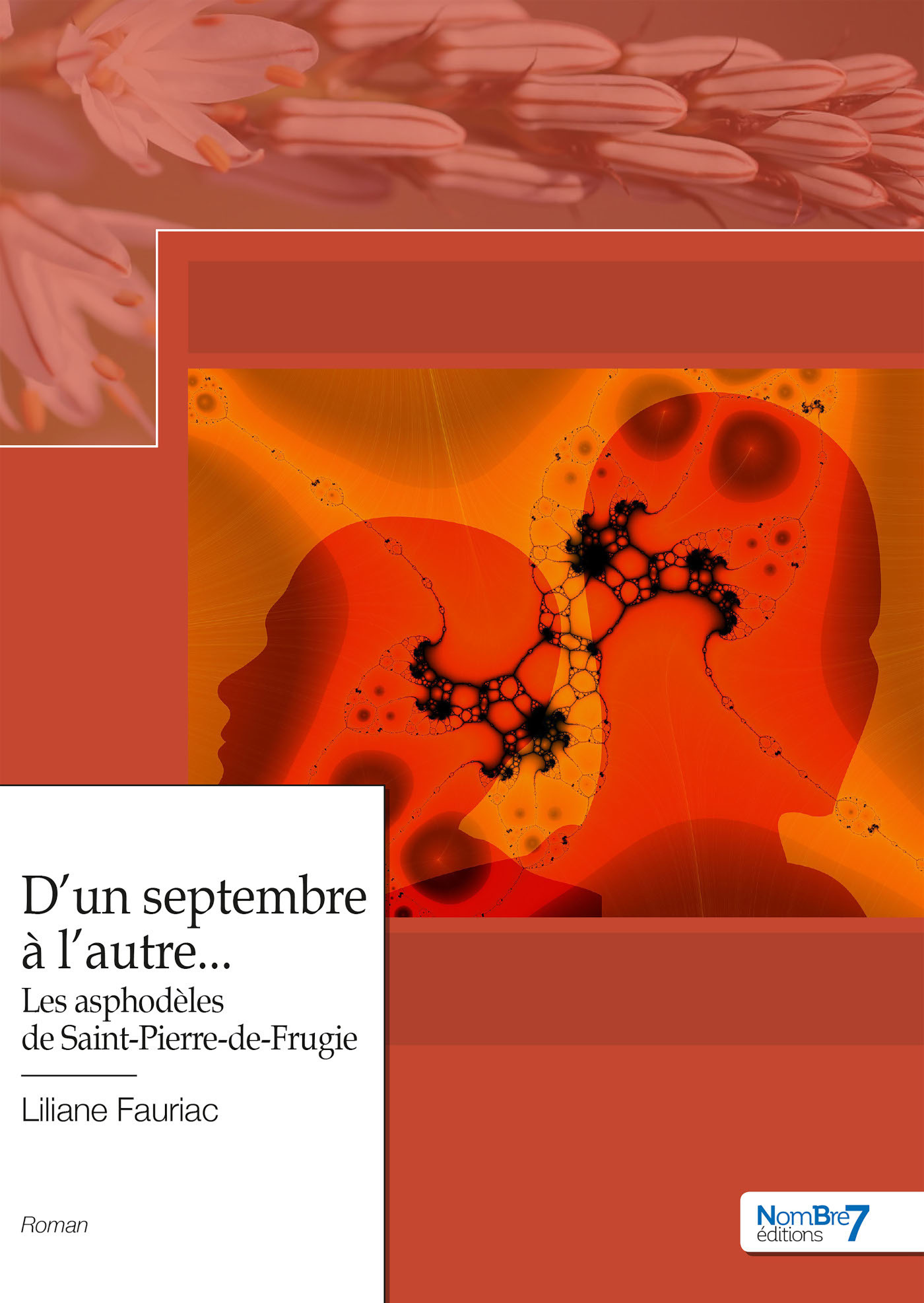 D'un septembre à l'autre...  - Liliane Fauriac
