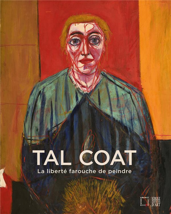 Tal Coat, la liberté farouche de peindre ; rétrospective 1925-1985
