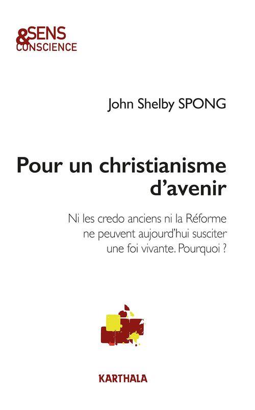 Pour un christianisme d'avenir